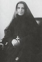 Saint Frances Cabrini